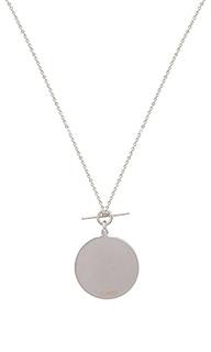 Ожерелье toggle pendant - Melanie Auld