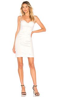 Платье миди bala - Chrissy Teigen