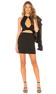 Облегающее мини-платье missy - by the way.