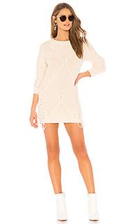 Платье свитер penelope - Tularosa