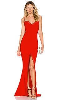 Вечернее платье chloe - Nookie