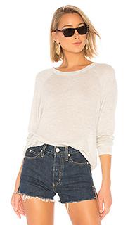 Пуловер с рукавами реглан conrad - Michael Lauren