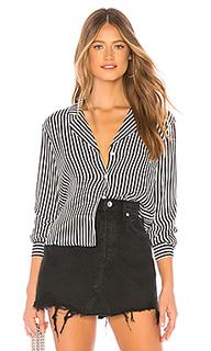 Рубашка stripe - MINKPINK