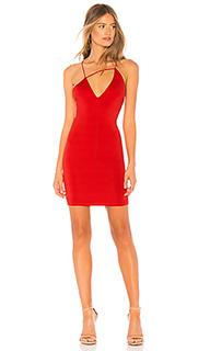 Облегающее мини-платье alessandria - by the way.