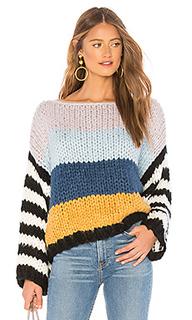 Свитер chunky stripe - BLANKNYC [Blanknyc]