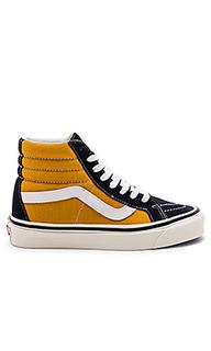 Обувь sk8 hi dx - Vans