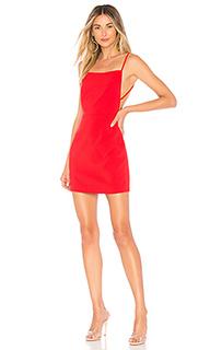 Мини платье со шнуровкой сзади sabrina - About Us