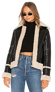 Куртка boxy - MOTHER