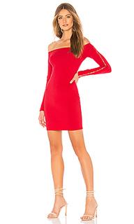 Обтягивающее платье alliza - by the way.