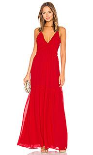 Вечернее платье tony - MAJORELLE