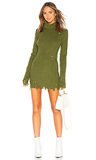 Платье свитер keeney - Lovers + Friends