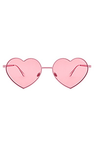 Солнцезащитные очки hearbreaker - Quay