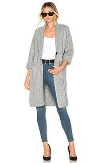 Куртка-свитер bristol - Tularosa