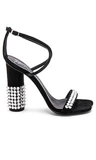 Обувь на каблуке vampiro - Giuseppe Zanotti