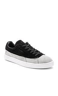 Обувь x stampd 50th suede - Puma Select