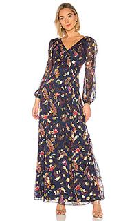 Платье annabel - RACHEL ZOE