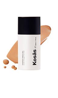 Тональная основа tinted face oil - Kosas