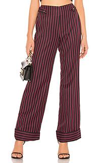 Широкие брюки rosalie - LAcademie