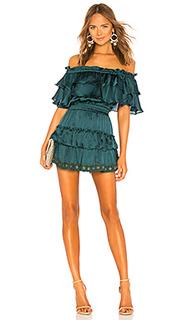 Платье jules - MISA Los Angeles