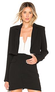 Короткая куртка josiah - Chrissy Teigen