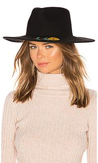 Шляпа федора corey - Brixton