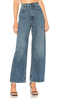 Широкие джинсы crush - DENIM x ALEXANDER WANG