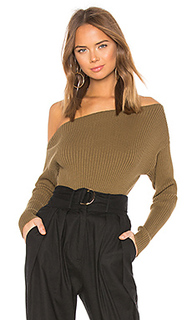Пуловер twister - MAJORELLE