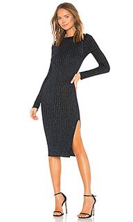 Обтягивающее платье aliza - by the way.