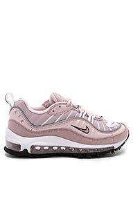 Кроссовки air max 98 - Nike