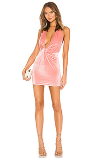 Платье холтер cecily - by the way.