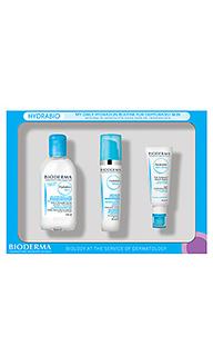 Комплект для ухода за кожей hydrabio routine - Bioderma