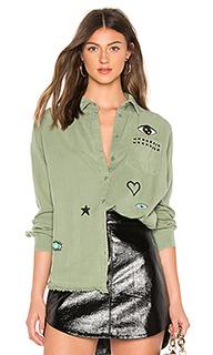 Рубашка sloane - Lauren Moshi