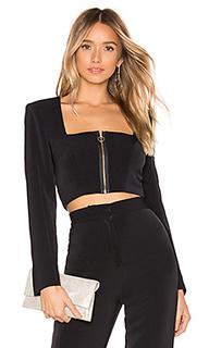 Короткая куртка zara - NBD