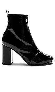 Сапоги на каблуке belmont - RAYE