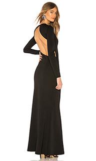 Вечернее платье emmanuelle - Chrissy Teigen
