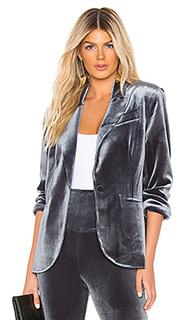 Куртка single breasted - Norma Kamali
