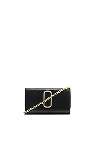 Сумка кроссбоди wallet on chain - Marc Jacobs