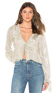 Блузка liza - Line & Dot