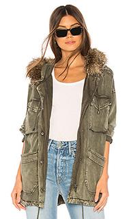 Куртка dune - Splendid