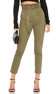 Tierra buckle pant - About Us