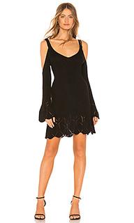 Платье с длинным рукавом denny - Lovers + Friends