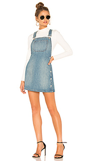 Louise denim skirtall - Free People