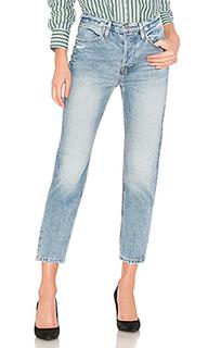 Прямые джинсы pegged - FRAME