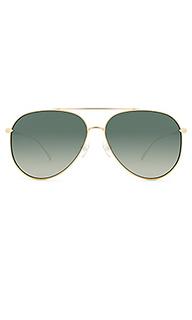 Солнцезащитные очки nala - DIFF EYEWEAR