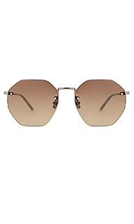 Солнцезащитные очки nova - DIFF EYEWEAR