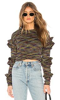 Пуловер bergan - Tularosa
