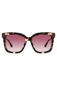 Солнцезащитные очки bella - DIFF EYEWEAR