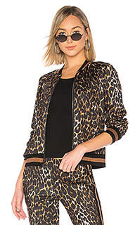 Куртка leopard - Pam & Gela