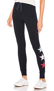 Спортивные брюки skinny - SUNDRY