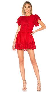 Платье paula - Tularosa